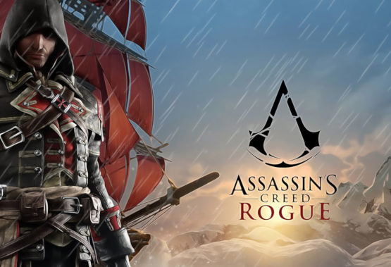 Assassin's creed Rogue | V kabáte Templára