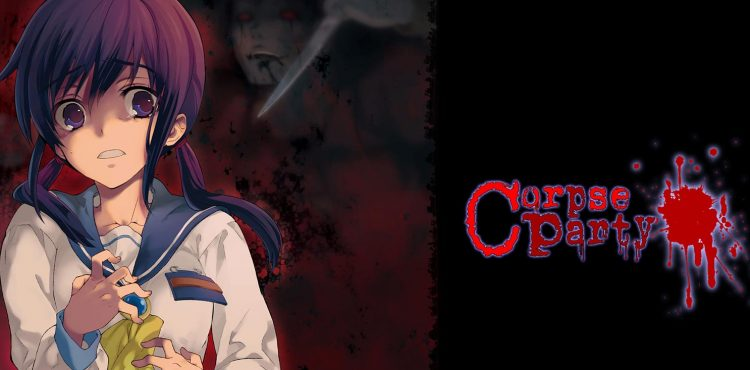 Corpse Party: Tortured Souls | Najbrutálnejšie anime?